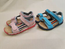 Scholl Gino Sandals Shoes Toddlers Infants Size 28 UK10