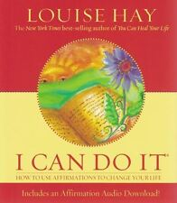 I Can Do It Book by Louise Hay NEW