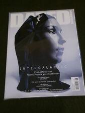 DAZED & CONFUSED - VOL 3 #10 - INTERGALACTIC - JUNE 2012
