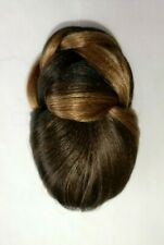 Braid Bun - Synthetic Hair Piece - TressAllure