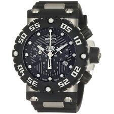 Invicta Mens Subaqua Nitro Swiss Made Quartz Chronograph Watch 0653 NEW!