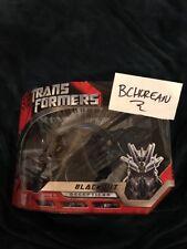 Transformers Movie 2007 Premium Series Voyager Blackout Brand NEW