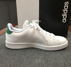 Adidas * Advantage Cloud White Tennis Shoes for Men COD PayPal