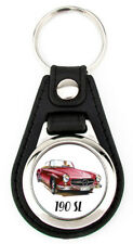 Mercedes Benz 190SL Key Fob -