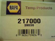 New NAPA 217000 A/C Expansion Valve - Block Type O-Ring 39036
