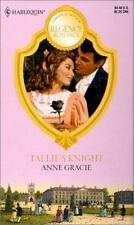 Tallie's Knight, Gracie, Anne, Good Book