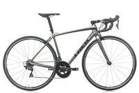 2018 Trek Emonda SL6 Road Bike 52cm Medium Carbon Shimano Ultegra R8000 11 Speed