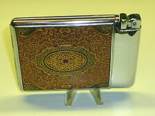 TCW Combination-Tobacco case + SEMI-AUTOMATIC LIGHTER - 1936-Austria