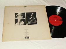 LES McCANN & EDDIE HARRIS Swiss Movement LP Jazz Montreux RED LABEL CANADA 1st
