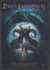 Pan's Labyrinth (DVD, 2007, Canadian, Widescreen)