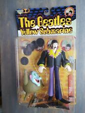 VTG Sealed 1999 The Beatles Yellow Submarine John With Jeremy Mcfarlane Toys