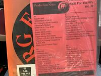HOT TRACKS NRG FOR THE 90'S VOL 39 LP KATE PROJECT FAWN HILL GI GI TAMMY HAYWOOD