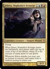 JELEVA, NEPHALIA'S SCOURGE Commander 2013 MTG Gold Creature — Vampire MYTHIC
