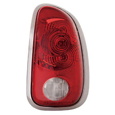 Fits 11-16 Mini Cooper Countryman Right Passenger Side Tail Light W/ Chrome Trim