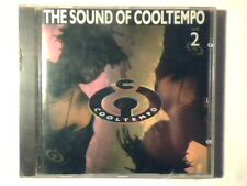 CD The sound of cooltempo 2 GANG STARR MONIE LOVE SIGILLATO SEALED VERY RARE!!!