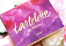 tarte TARTALETTE 2 IN BLOOM Amazonian Clay Palette Eyeshadow NIB
