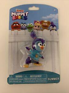 Disney Junior Muppet Babies Figure ~ Summer - Just Play