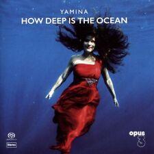 Yamina - How Deep Is the Ocean