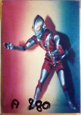 """11""""Japanese Hero Ultraman Action 1 Vinyl Model kit 1/6"""