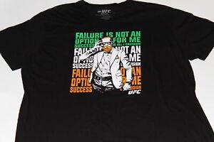 Conor McGregor UFC Shirt XXXL
