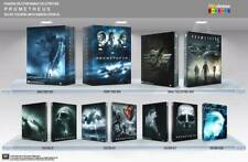 Filmarena Collection #103 PROMETHEUS 4K UHD MANIACS COLLECTOR'S BOX EDITION #4