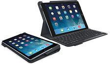 Logitech TYPE+ Schutzcase mit Tastatur für iPad Air 2 Air2 -UK QWERTY Sch - 6591