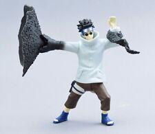 Naruto Shino Insect Swarm Shonen Jump Mattel Figure