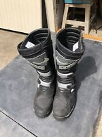 Forma adventure touring motorcycle boots EURO45 MENS US11