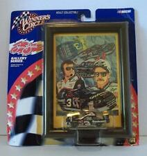 Winners Circle Dale Earnhardt Sam Bass Art Gallery Series #3 Goodwrench