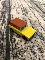 Matchbox Superfast No 18 Field Car; Very Near Mint condition no box