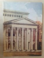 THEATRE ROYAL HAYMARKET 1720 - ? information on the history of the theatre