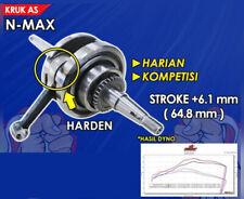 Yamaha NMAX 155 - Stroke Up Crankshaft +6.1mm [2DP] / BRT