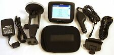 """Magellan Crossover GPS 3.5"""" LCD Touch Screen Topo Continental United States -A-"""