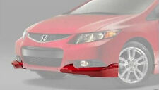 ANY COLOR!!!!  OEM Honda Civic 2Dr Coupe Front Under Body Spoiler Kit 2012-2013