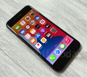 Apple iPhone 8 (A1905), 64GB, UNLOCKED, good -V864