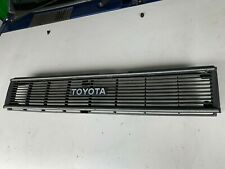 Toyota Corolla AE82 Early Grille
