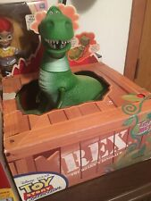 Toy Story Signature Collection Rex