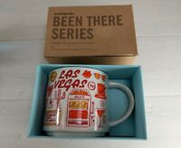 Starbucks Las Vegas Been There Series Collection Coffee Mug Cup 14 fl oz
