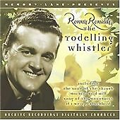 The Yodelling Whistler, Ronalde, Ronnie, Very Good CD