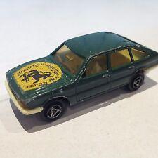 Chrysler Alpine Simca 1308 Majorette 1970s