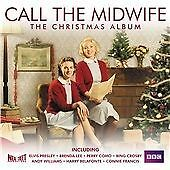 Call the Midwife (The Christmas Album, 2013) - Various Artists