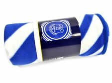everton Fußball Club offiziellen weichen Fleece Decke Puls Design Bett werfen