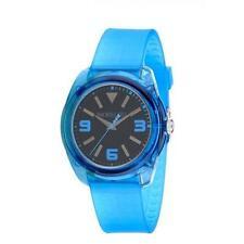 Orologio da polso Donna Morellato jelly Silicone Azzurro sportivo R0151101015