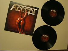 Accept – Blood Of The Nations LP VINYL