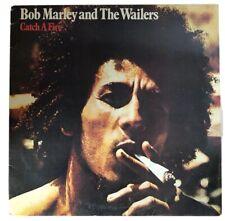 Bob Marley - Catch a Fire [LP x 1 Vinile]