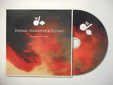 THE DO : DESPAIR, HANGOVER & ECSTASY ♦ CD SINGLE PORT GRATUIT ♦