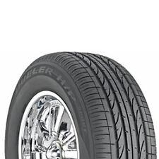 315/35R20 & 275/40R20 OEM Tires Bridgestone Dueler H/P Sport Runflat Fits BMW X5