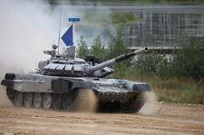 Trumpeter 1/35 Soviet T-72B3M MBT # 09510