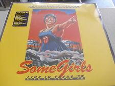 The Rolling Stones - Some Girls - Live In Texas ´78  - 2LP Vinyl // Neu&OVP