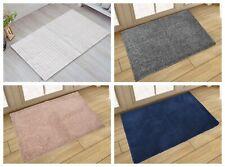 Bath Mat/Runner/Floor Mat Soft Shaggy Cotton Rugs Non-Slip Cotton luxury Rugs